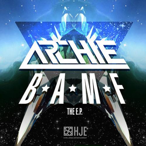 Lapdance by Archie