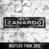 Toxic Rain (Matt Zanardo Edit)