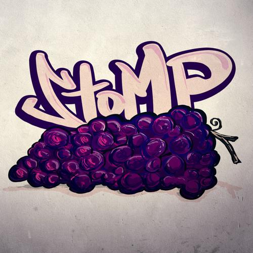 STOMP! [Miss K December Mixtape]