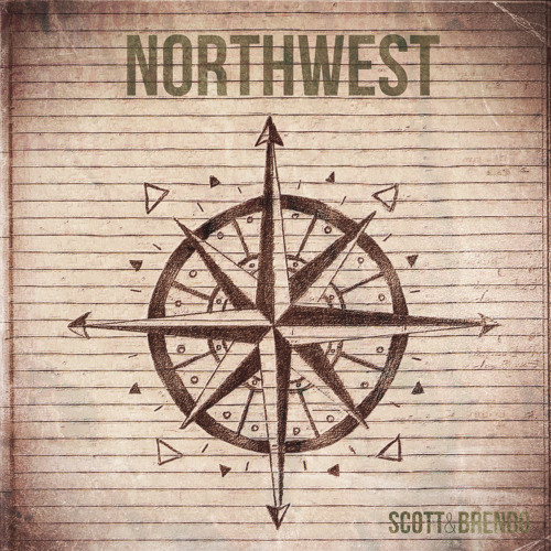 Scott & Brendo - Northwest (feat. Caleb Blood)