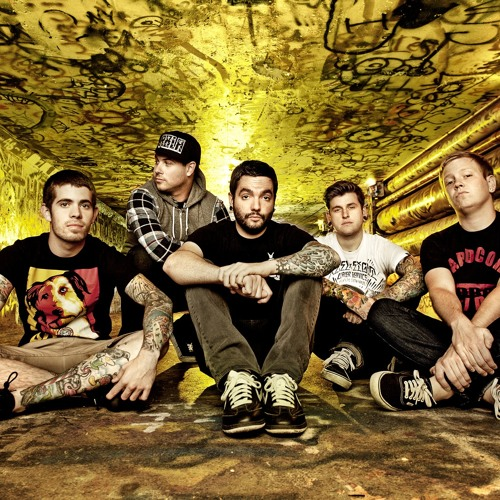 A Day To Remember-have Faith In Me(Acoustic version)