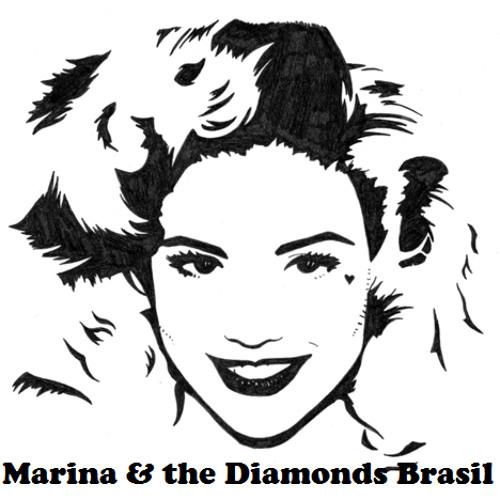 Marina singing some Britney songs