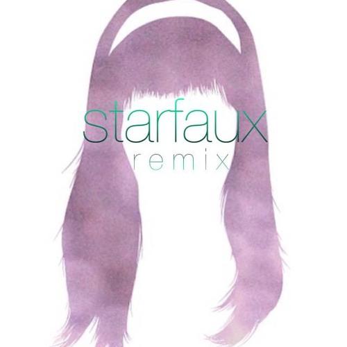 Anneka - Shut Her Down (Starfaux Remix)