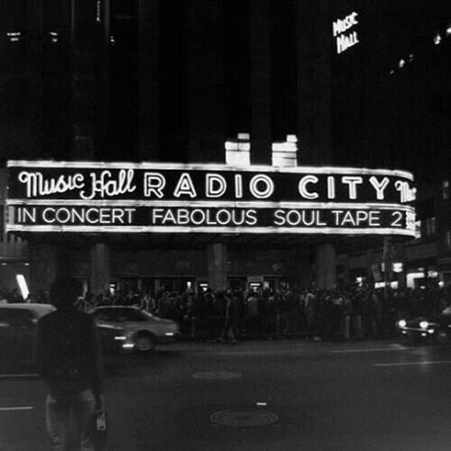 Fabolous B.I.T.E. The Soul Tape 2 at Don't Trip