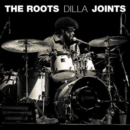 The Roots- Dilla Joints: Antiquity (w  The Miguel Atwood-Ferguson Dillchestra)