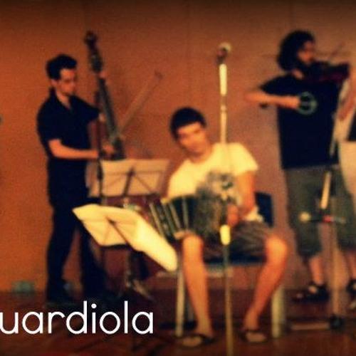 """""""La Movediza"""" / Sexteto Guardiola"""