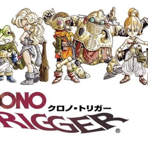 Chrono Trigger - Undersea Palace