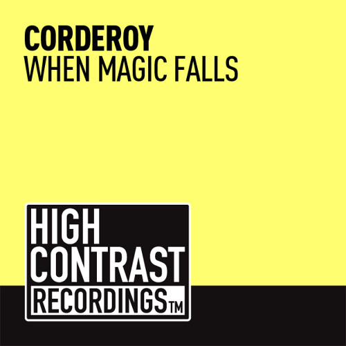 Corderoy - When Magic Falls (Club Mix)
