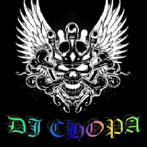 Bumpy ride mix dj chopa