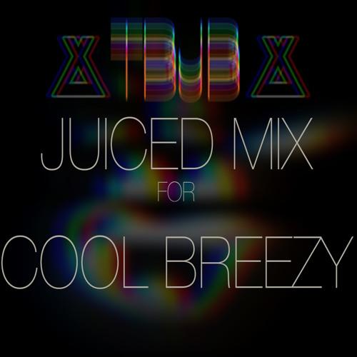 (cool-breezy.com exclusive) Juiced Mix