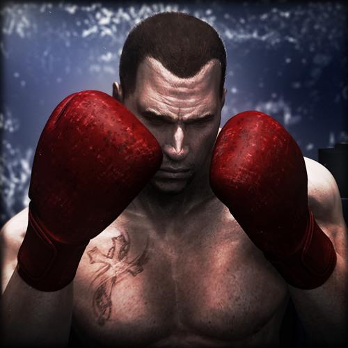 Real Boxing - Main Theme