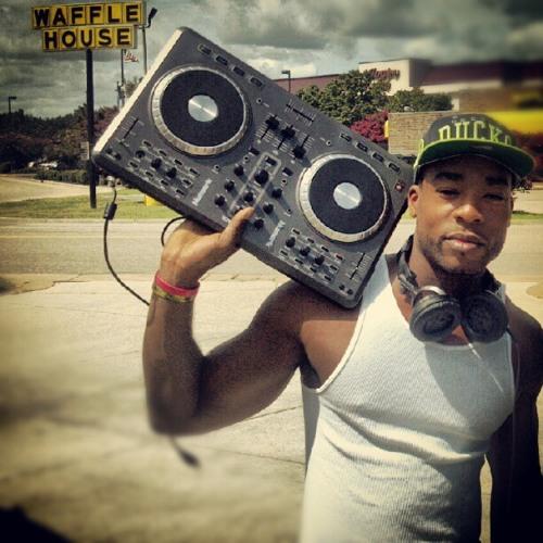 Trap DJ's uk trap/dubbstep