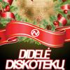 DIDELĖ DISKOTEKŲ DISKOTEKA 80-90'jų hitai 12.12.21