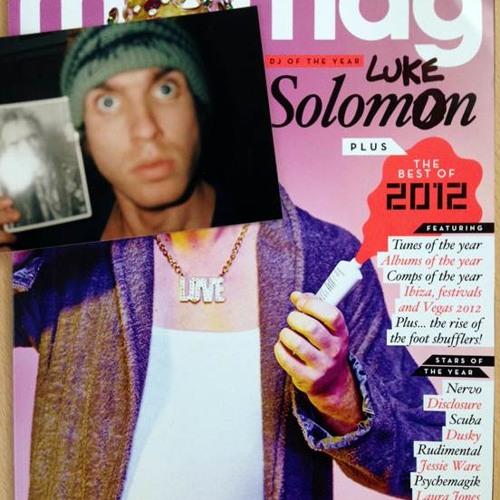 Luke Solomon 50 min Boiler Room Mix (Classic take over)