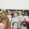 Christmas Sing Along at haylands primary