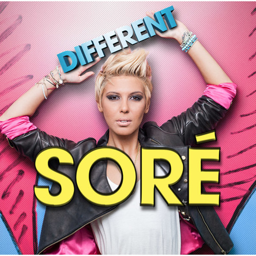 Sore   - different (Anton Wick Remix club) - http://www.antonwick.com