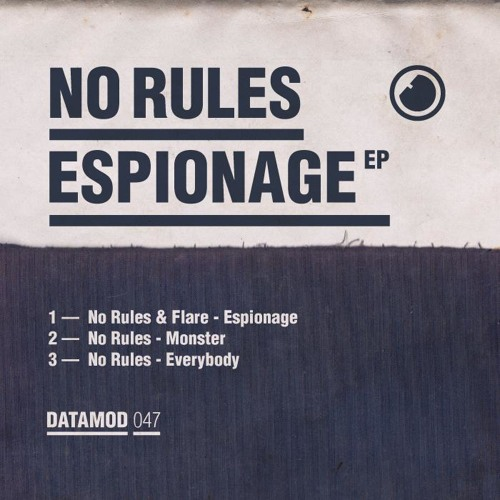 No Rules - Monster ( Modulate rec )