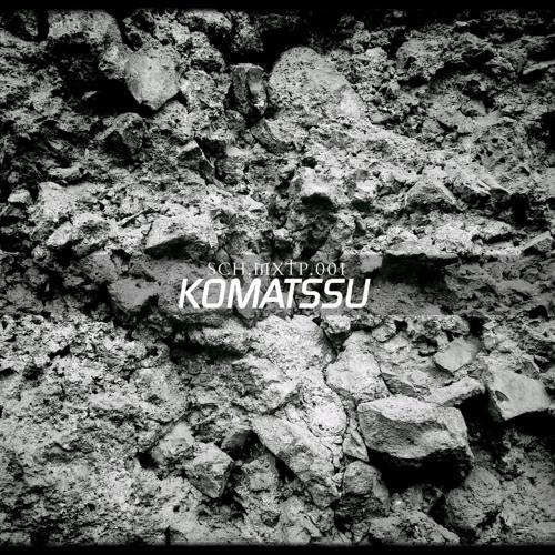 SCH.MXTP.001 || KOMATSSU