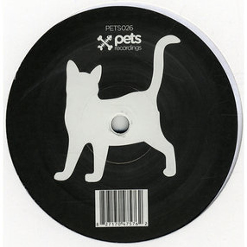 ft. Phil Kay - Little Bits That Matter [Pets Recordings]