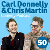 Episode 50 with Russell Kane