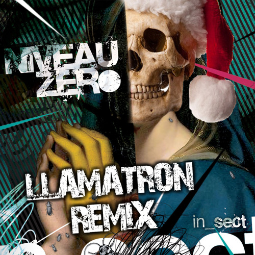 Niveau Zero feat. The Unik - First (LLamatron Remix) !!!FREE DOWNLOAD!!!
