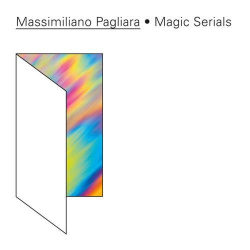 Massimiliano Pagliara - (B Side) LM2-JP4-106-606-BL-303-SDE2000-P6-TX81Z (Snippet)
