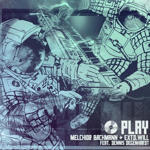 Melchior Bachmann & extd.will - Play feat Dennis Degenhardt (Mario Aureo Remix) / KLMR007 snippet
