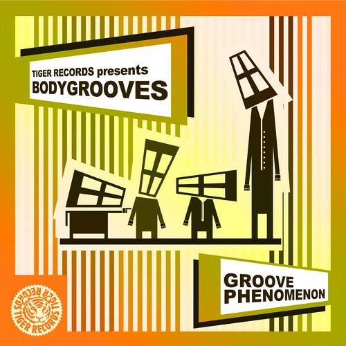 Groove Phenemenon-September(Dave Rose mix) No.1 on Beatport Top House!!