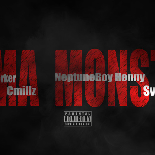 J.O. Hardworker feat. Cmillz & Swizz Beatz - Imma Monster (prod.by NeptuneBoy Henny)