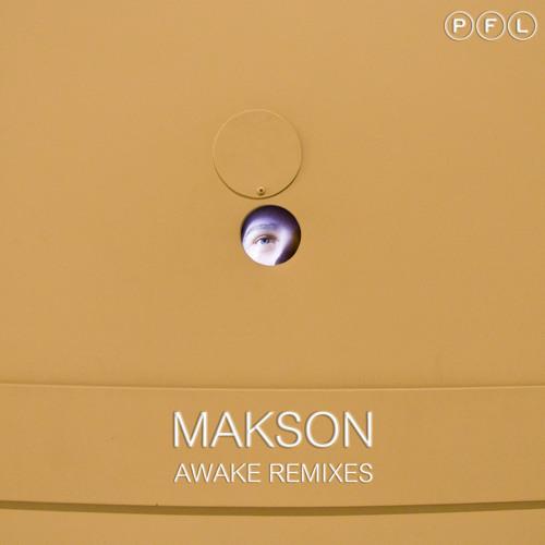 Makson - Fly Feeling (Mauro Norti Remix) (cut)