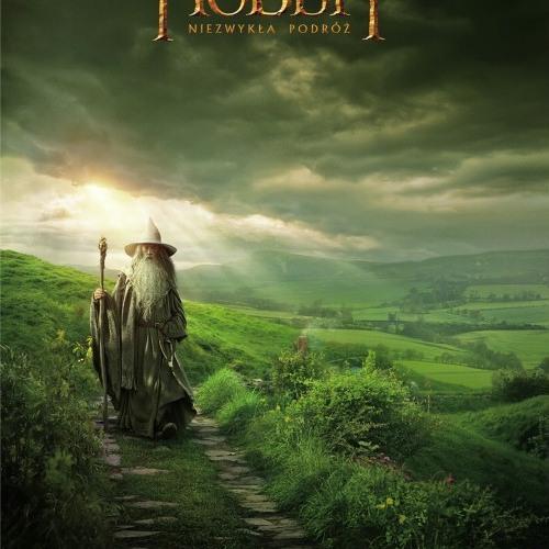 Hobbit: Niezwykła podróż - audiorelacja z przedpremiery