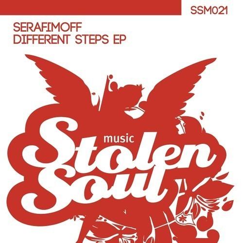 SerafimOff - Different Steps (Original Mix)CUT