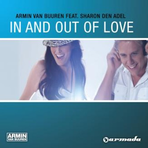 Armin van Buuren feat. Sharon Den Adel In and Out of Love (The Blizzard Singback Remix) [Armind]