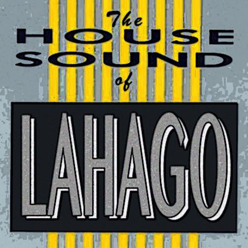 DJ TLR - Aus Der Reihe 4 - Streets of Lahago, 2004