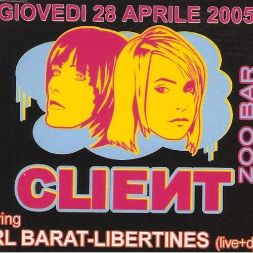 GrindingHalt_merryXmass_Client_Live_in_Rome_2005