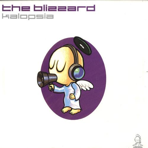 The Blizzard - Kalopsia (Original Club Mix) [Armind]