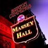 Burton Cummings Releases Massey Hall