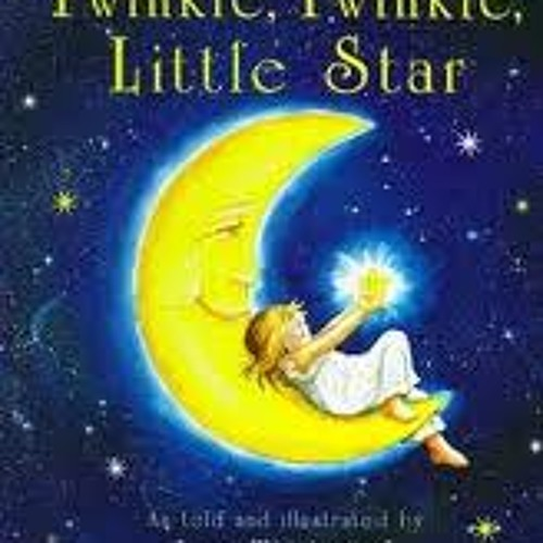 Twinkle little star [ iCE ]