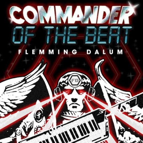 FLEMMING DALUM - Commander Of The Beat