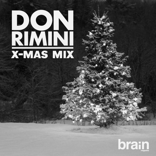 Don Rimini - Xmas Mix