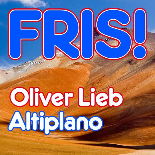 TEASER Oliver Lieb - Altiplano