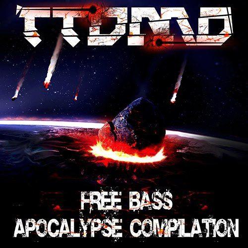 SkeptiK - T10 (Original Mix) (TTDMD Bass Apocalypse) FREE