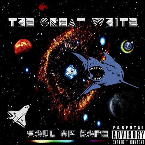 The Great White - So Alone (Prod. By Spence Mills)