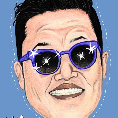 Psy Open Gangnam Style (UPLOW'DS SMASHIN IT REMIX!)