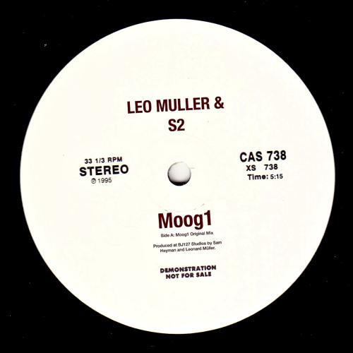 Leo Muller & S2 - Moog1 (Original Mix)
