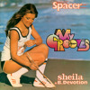 Chic / Sheila - The Spacer(My Grooves Edit - Afshin & Alex Finkin)