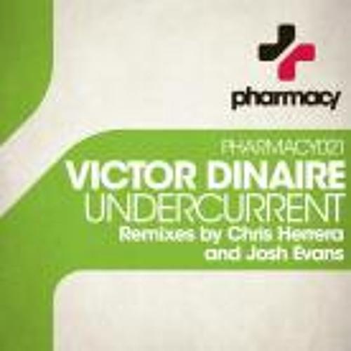 Victor Dinaire - Undercurrent (Original Mix)