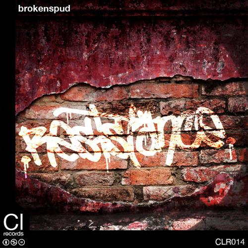 brokenspud - Resistance (clip) FREE DOWNLOAD (CLR014)
