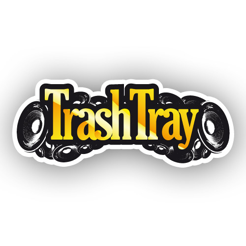 Trashtray - I'd Rather Use Lightspeed