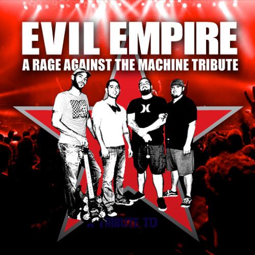 Matt Morello Solos - Evil Empire - Rage Against the Machine Tribute